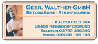 Gebr Walther GmbH