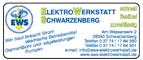 EWS Elektro Werkstatt Schwarzenberg