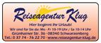 Reiseagentur Klug