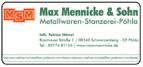 MSM Max Mennicke & Sohn