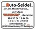 Auto-Seidel