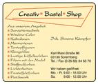 Creativ Bastel Shop Kämpfer