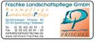 Frischke Landschaftspflege GmbH