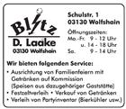 Blitz   D. Laake