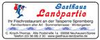 Gasthaus Landpartie