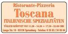 Ristorante-Pizzeria Toscana
