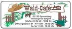 Wald-Cafe