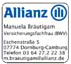 Allianz Manuela Bräutigam