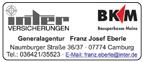 inter Versicherungen Franz Josef Eberle