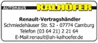 Autohaus Kalhöfer