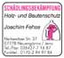 Schädlingsbekämpfung Joachim Fehse