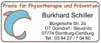 Praxis für Physiotherapie Schiller
