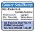 Kfz-Elektrik Gunter Schillkamp