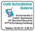 Café Schloßblick Galeria