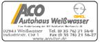 ACO Autohaus Weißwasser