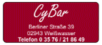 Cy Bar
