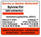 DBV-winterthur  Firl