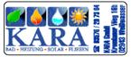 KARA GmbH Bad • Heizung • Solar • Fliesen