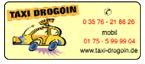 Taxi Drogoin