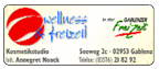 Wellness & Freizeit