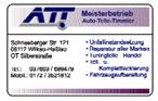 ATT Auto- Teile- Timmler