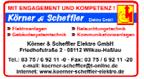 Körner & Scheffler Elektro GmbH