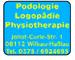 Podologie Logopädie Physiotherapie