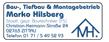 Bau-, Tiefbau & Montagebetrieb M. Hilsberg