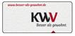 KWV - Kommunale Wohnungsverwaltung