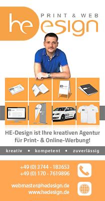 HE-Design