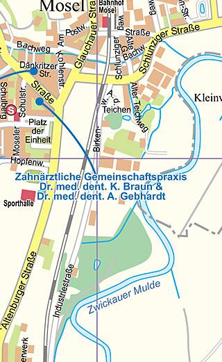Zwickau Karte.Karte Zwickau 1 Auflage